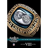 NFL Americas Game: Miami Dolphins Super Bowl VIII