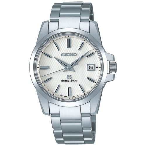 SEIKO (GRAND SEIKO) SBGX053 QUARTS (JAPAN IMPORTED)