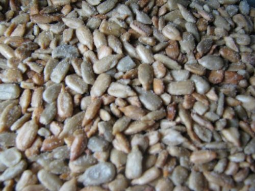 sunflower seeds out of shell - 9