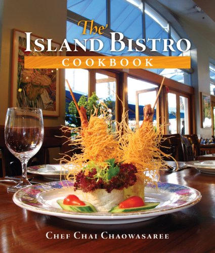 The Island Bistro Cookbook