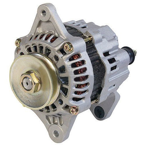 FORKLIFT ALTERNATOR (BRAND NEW) 32A6810201-N