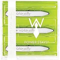 Wurkin Stiffs 3 Pair Magnetic Collar Stays