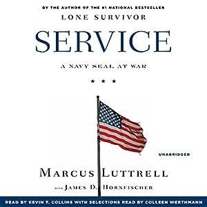 Service Audiobook