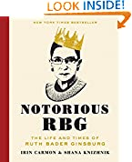 #7: Notorious RBG: The Life and Times of Ruth Bader Ginsburg
