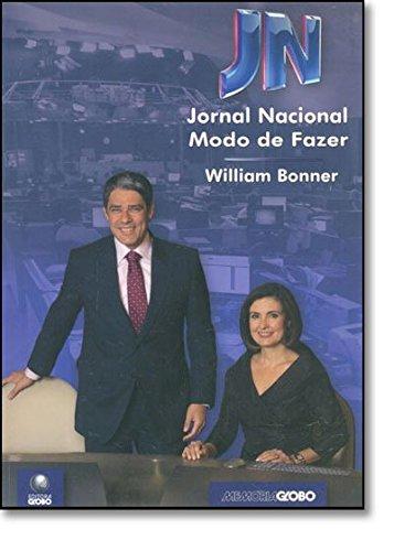 Jornal Nacional. Modo de Fazer