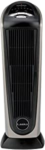 Lasko 751320 Ceramic Tower Heater with Remote Control (Renewed)