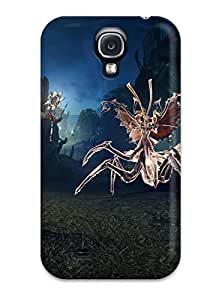 Awesome Skyforge Flip Case With Fashion Design For Galaxy S4
