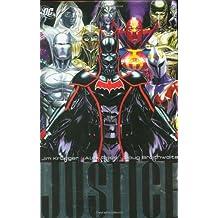 Justice: VOL 03