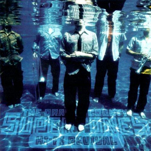 The O.C. Supertones - Hi-Fi Revival (2002)