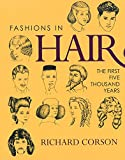 img - for Fashions in Hair: The First Five Thousand Years book / textbook / text book