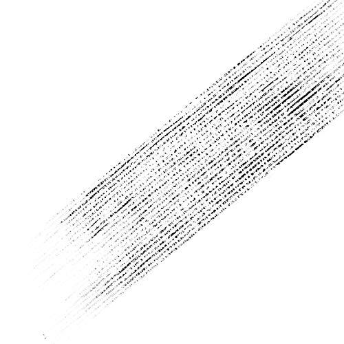 ماسكارا سوبركولر من ريميل لندن تدوم 24 ساعة، بحجم 11 مل اكستريم بلاك