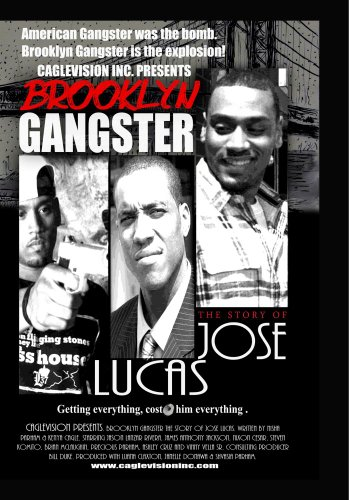 Brooklyn Gangster - The Story of Jose Lucas