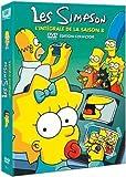 Les Simpson, saison 8 - Coffret 4 DVD [Édition Collector]