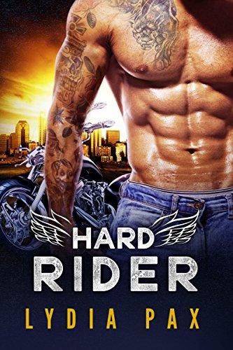 (Hard Rider (Bad Boy Bikers Book 1))