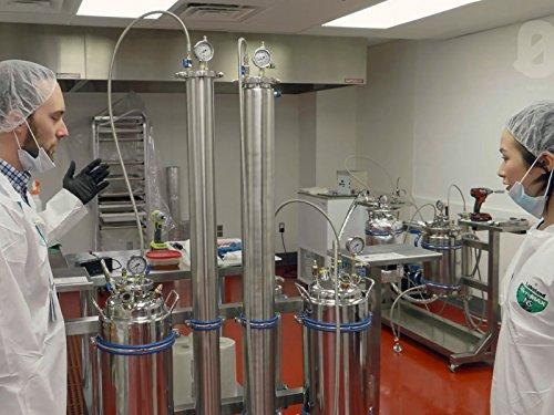 (Clip: Cannabis Concentrates with Precision Extraction Solutions)