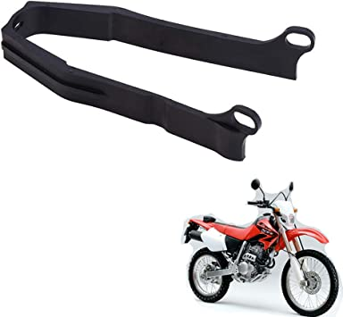 AnXin Motorcycle Black Plastic Chain Slider Guide Protector For HONDA XR250R 1991-2004 XR400R 1996-2004 XR600R 1991-2000 XR650L 1993-2019
