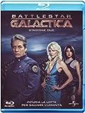 Battlestar Galactica - Stagione 02 (5 Blu-Ray)