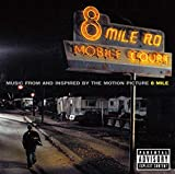 8 Mile (Advisory) (Vinyl)