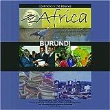 Burundi, Kristine Brennan, 1590848209