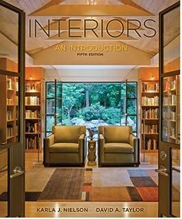 Amazoncom Interior Design and Decoration 9780131944046 Stanley