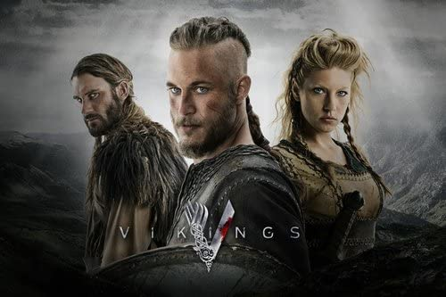 Amazon Com Vikings Poster Hot Tv Show Series Pictures Decoration Posters Prints