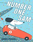 Number One Sam, Greg Pizzoli, 142317111X