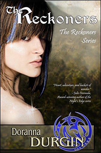 The Reckoners: Reckoners Trilogy, Book 1