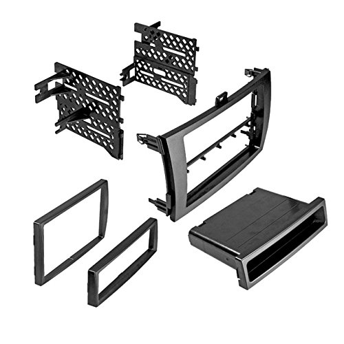 Car Kit Installation For Stereo Mounting Dash Install Kit For Corolla 09-13