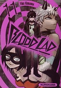 """Afficher """"Blood Lad n° t.11<br /> Blood Lad, vol. 11"""""""