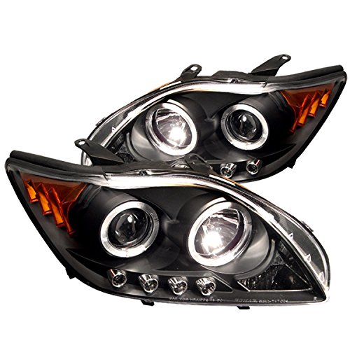 halo headlights 08 scion tc - 6
