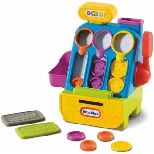 Count 'n Play Cash Register play