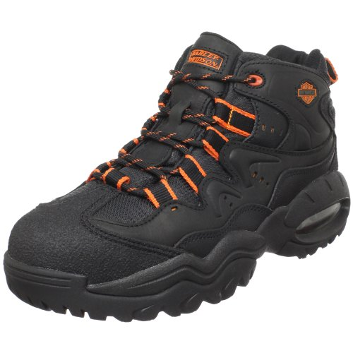 Harley Davidson Mens Crossroads Steel Hiking