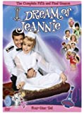 I Dream of Jeannie: The Complete Fifth and Final Season
