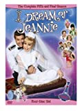 [DVD]I Dream of Jeannie: Complete Fifth Season
