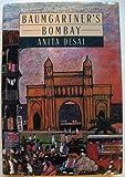 Baumgartner's Bombay, Anita Desai, 0394572297
