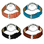 51R4zsLVL5L. SS150  - Acnos Analogue Multicolour Dial Women's Watch - Pack of 4