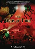 The Web of Fire, Steve Voake, 1582347379