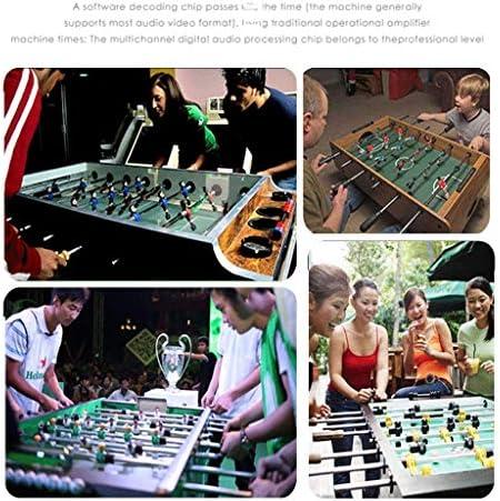 Juguetes para niños Mesa de fútbol para niños Juguete educativo ...