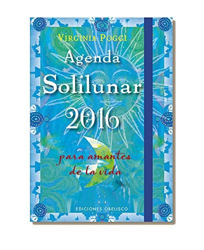 2016 Agenda  Solilunar