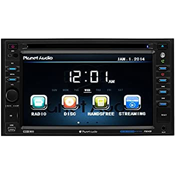 51R5%2BJD4JkL._SL500_AC_SS350_ amazon com planet audio p9640b double din, touchscreen, bluetooth planet audio p9740 wire harness at crackthecode.co