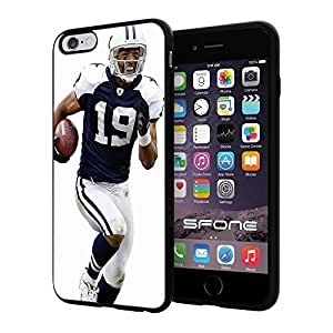 Miles Austin Football #230 iphone 4s) I+ Case Protection Scratch Proof Soft Case Cover Protector