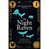 The Night Raven (Crow Investigations Book 1)