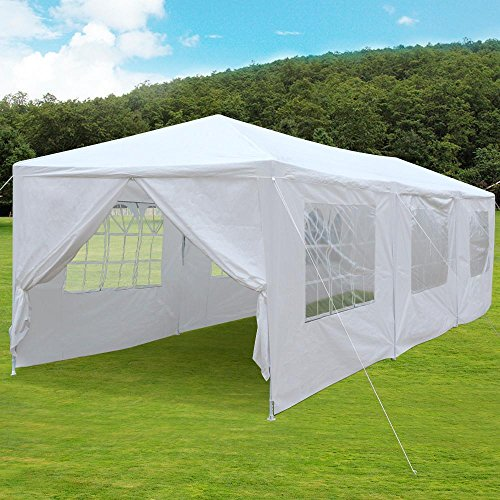 20 x 40 commercial tent - 7