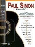 Transcribed, Paul Simon, Mark Hanson, 0936799099