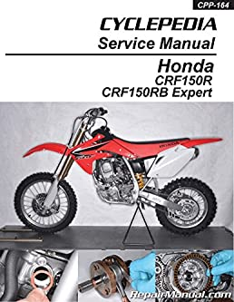 Crf150r Wiring Diagram - Wiring Diagram Completed