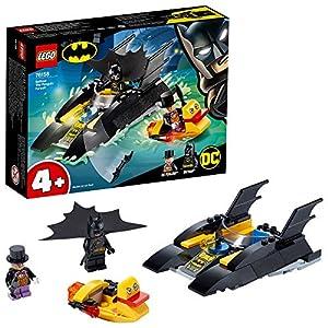 LEGO 76158 Batboat The Penguin...