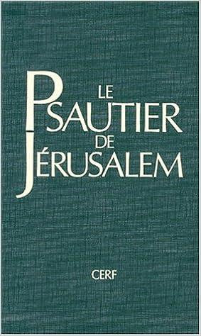 Telecharger Le Livre D Essai En Anglais Pdf Le Psautier De