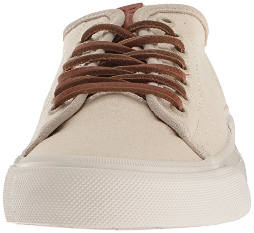 Frye Mens Ludlow Lage Tennisschoen Off-white