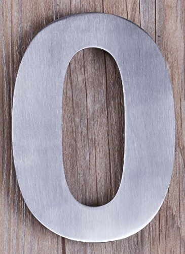 qt-modern-house-number-small-4-inch-brushed-stainless-steel-number-0-zero-floating-appearance-easy-t