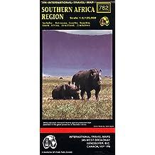 SOUTHERN AFRICA - AFRIQUE AUSTRALE